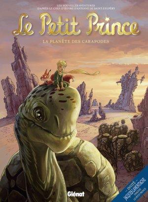 Le petit prince (Dorison) # 8