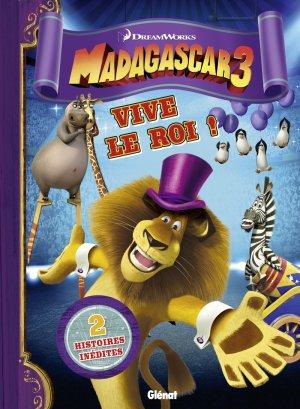 Madagascar 3 édition simple