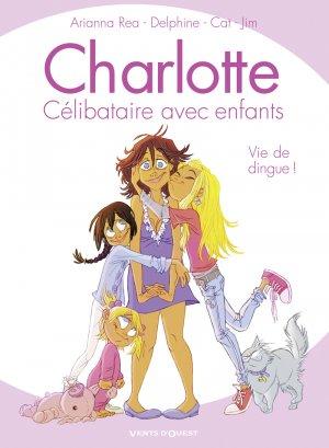 Charlotte, célibataire avec enfants T.1
