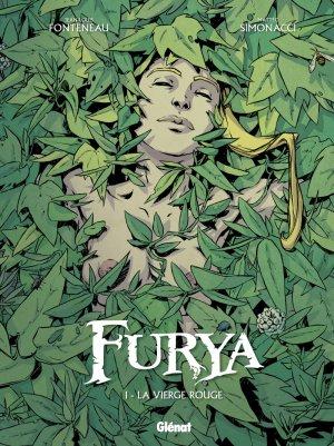 Furya édition simple