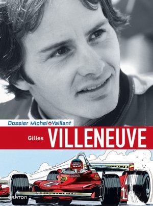 Dossier Michel Vaillant # 10