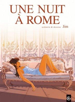 Une nuit à Rome T.1
