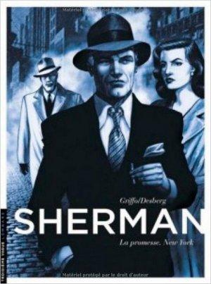 Sherman édition Réédition