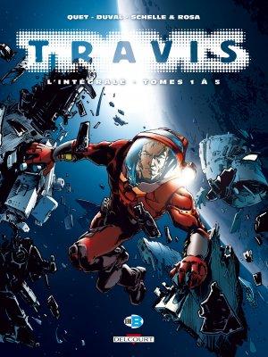 Travis édition Intégrale 2012
