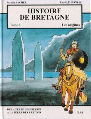 Histoire de Bretagne édition Simple