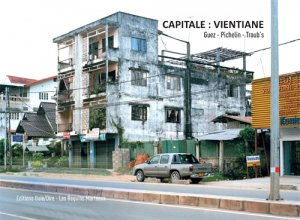 Capitale : Vientiane édition Simple