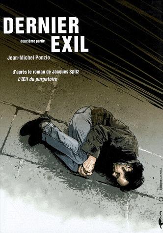 Dernier exil édition Simple