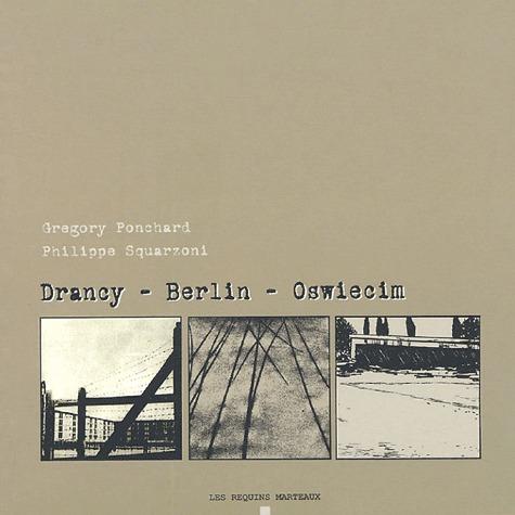 Drancy - Berlin - Oswiecim édition Simple