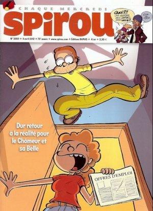 Le journal de Spirou # 3860