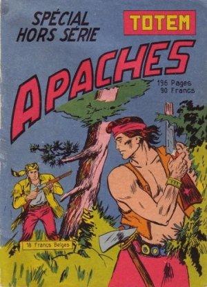 Apaches édition Simple