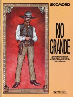 Rio Grande édition Simple