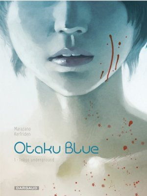 Otaku blue