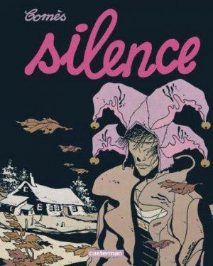 Silence édition Intégrale 2012