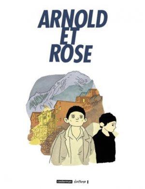 Arnold et Rose édition simple