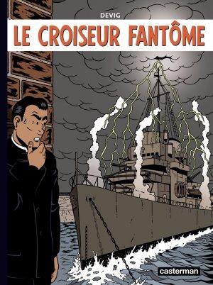 Le Croiseur fantôme édition simple