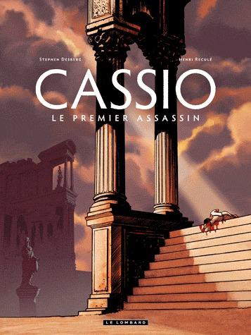 Cassio édition reedition spéciale
