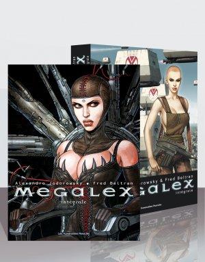 Megalex édition Intégrale 2012