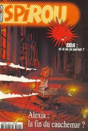 Album Spirou (recueil) # 3425