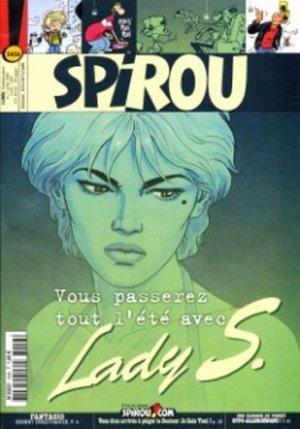Le journal de Spirou # 3456