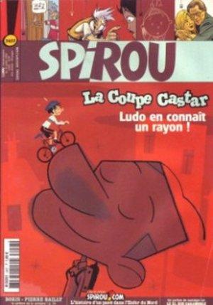Le journal de Spirou # 3457