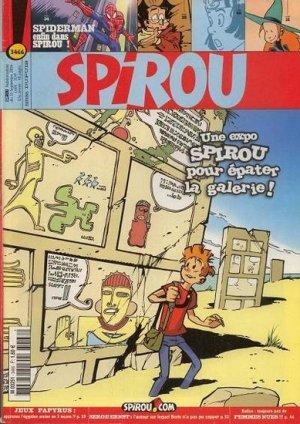 Le journal de Spirou # 3466