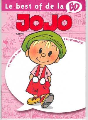 Jojo édition Intégrale