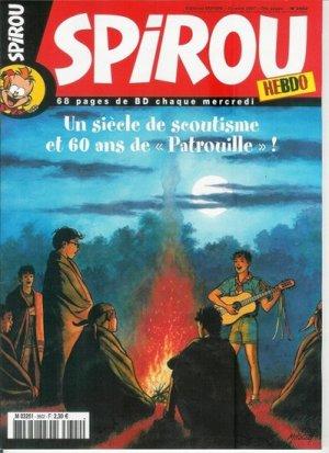 Album Spirou (recueil) # 3602