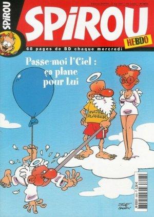 Le journal de Spirou # 3603