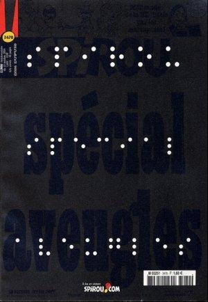 Le journal de Spirou # 3470