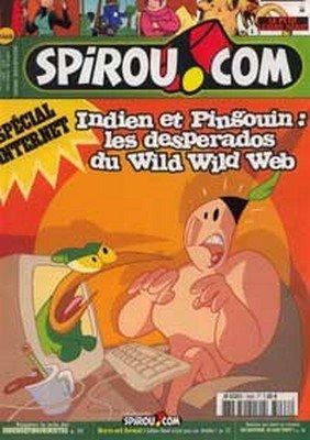 Le journal de Spirou # 3468