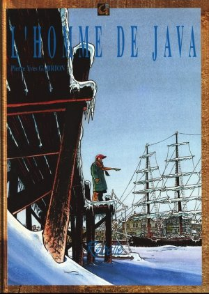 L'homme de Java édition Simple 1993