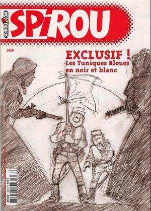 Le journal de Spirou # 3430