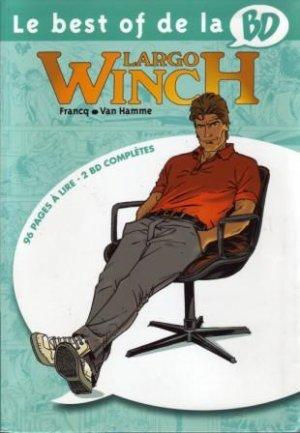 Largo Winch édition Intégrale
