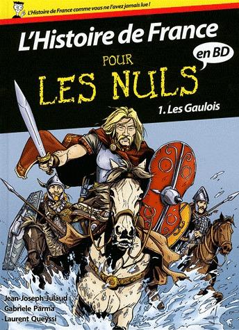L'Histoire de France pour les nuls édition Simple