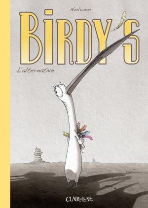 Birdy's édition simple