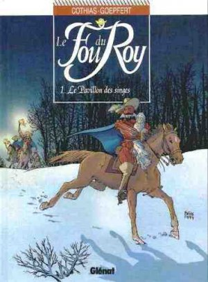 Le fou du Roy édition Simple