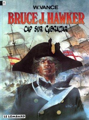 Bruce J. Hawker édition Simple 1993