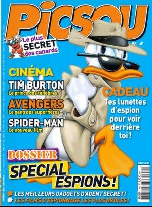 Picsou Magazine # 481