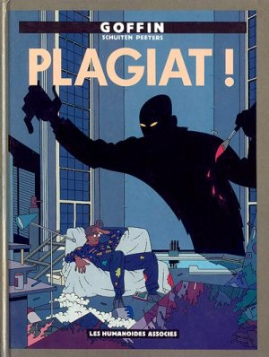 Plagiat ! édition Simple