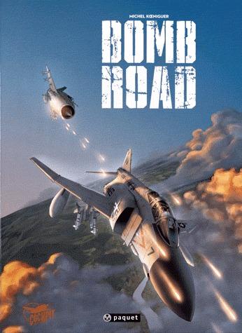 Bomb road édition coffret
