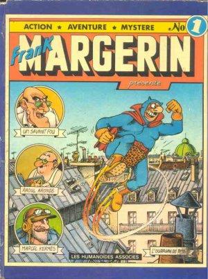Frank Margerin présente... édition Simple
