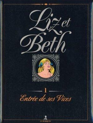Liz et Beth édition Simple