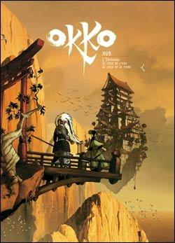 Okko édition Intégrale