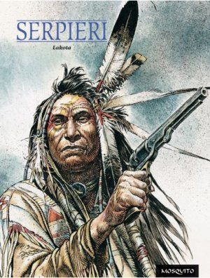 Lakota édition simple