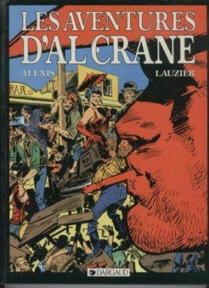 Les aventures d'Al Crane édition intégrale