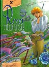 Rosa Thuringae édition Simple