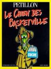 Le chien des Basketville édition Simple