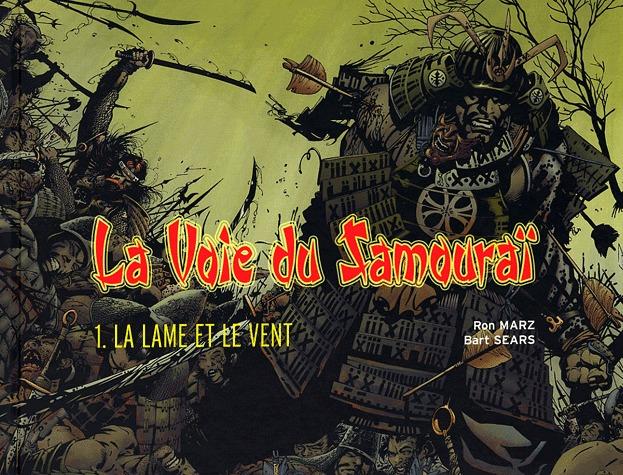 La voie du samouraï édition Simple