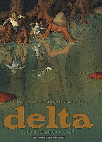 Delta édition Simple