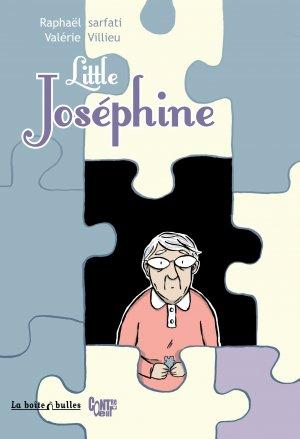 Little joséphine 1 - Little Joséphine